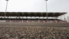 Ник Фрай: Семейството на Шумахер не бива да го крие от света