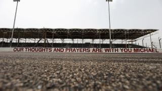 Ферари със специален подарък за 50-ия рожден ден на Шумахер