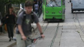 Променят се маршрутите на трамваи 5 и 19