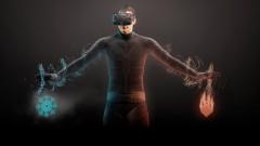 Teslasuit - костюм за виртуална реалност