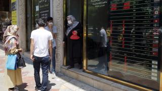 Иран с около 2 500 нови случая и 150 починали
