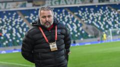 Ясен Петров: Точката е справедлива, България търси своите лидери