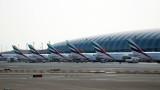 Летището в Дубай остава най-натовареното в света за международни пътувания