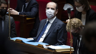 Франция забрани консумацията на алкохол на публични места