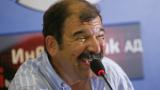 Георги Атанасов: Не е морално Стойчо да бие отбой за титлата