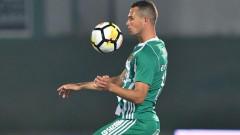 Бруно Телеш пред ТОПСПОРТ: С удоволствие бих играл за Левски
