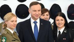 Полският президент сравни членството в ЕС с окупация