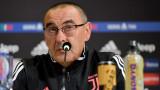 Маурицио Сари: Манчестър Сити може да спечелят Шампионската лига