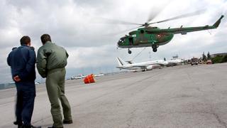Авиоотряд 28 лети за пострадал българин