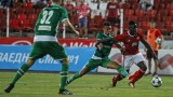 Еквадорец вече се е превръщал в герой за ЦСКА срещу Лудогорец