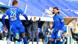 Левски победи Черно море с 1:0
