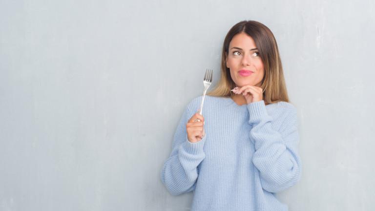 Как храната влияе на мозъка ни