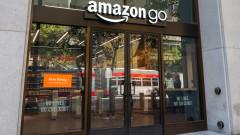 Amazon преговаря да вкара безкасовите си плащания и в трети обекти