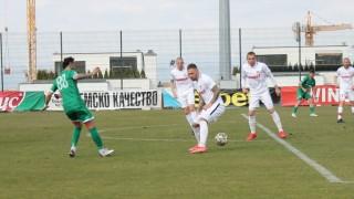 Антони Здравков дебютира начело на Царско село с победа над бившия си отбор