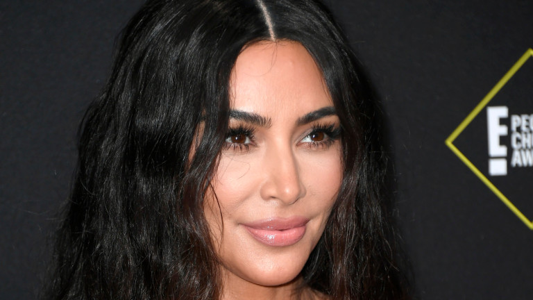 Има ли нов мъж в живота на Ким