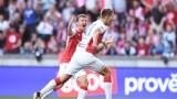 В Чехия ще се провеждат различни спортни събития с до 50 човека