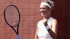 Виктория Азаренка ще играе с шампионката Слоун Стивънс в третия кръг на US Open