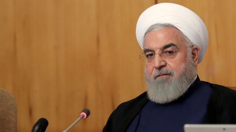 Иран: Ако САЩ започнат война, ще ударим всичките им бази в региона