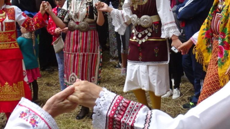 Смрадливото минало на България