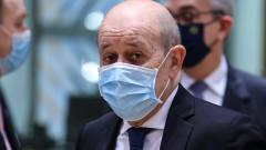 Франция натисна Иран да не нарушава ядреното споразумение