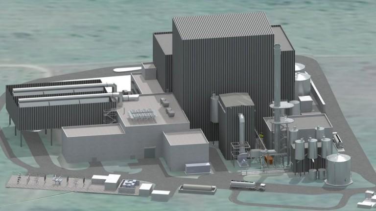 Френски индустриален гигант инвестира €300 милиона в завод в Сърбия