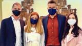 Племенникът на Краси Балъков се ожени