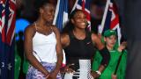 Винъс Уилямс: Победите на сестра ми са успех и за мен