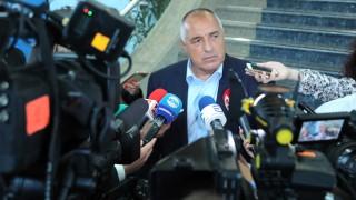 Борисов е европеец, но България му е по-мила