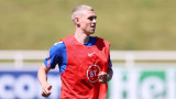 Англичаните ще станат блондини, ако спечелят Евро 2020