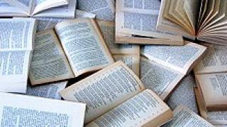 Кашони със сциеонтоложки книги събират в Добричко