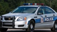 General Motors изтегля 6300 полицейски коли в САЩ заради проблем