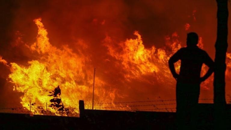 Няма данни за пострадали българи при пожара в Зигбург