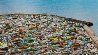 Половината пластмасови отпадъци за еднократна употреба в световен мащаб идват от 20 компании