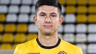 """Герой от САЩ 94"""": Станислав Работов е един от най-добрите млади футболисти в България"""