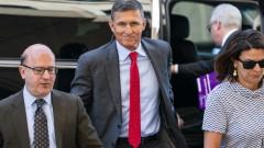 Тръмп планира да помилва бившия си съветник Майкъл Флин