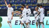 Италия взе своето в Босна