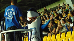 Фенове на Черноморец ще ремонтират стария стадион