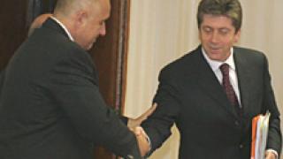 Борисов вече с 2% пред Първанов