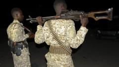 Кървава засада в Сомалия