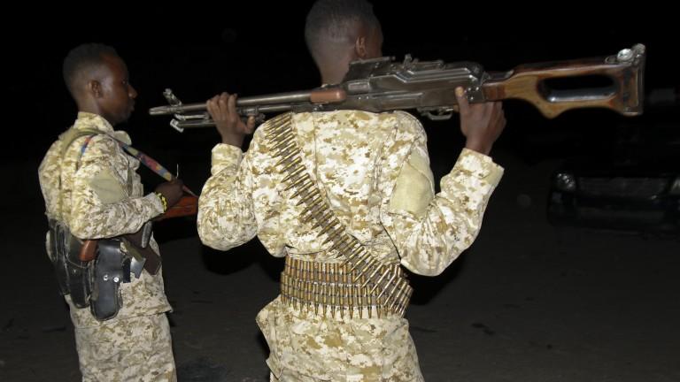 Кенийски полицаи бяха убити при нападение на автобус близо до Сомалия