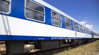 8 пъти замеряли с камъни влакове от началото на март