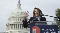 Тръмп ядоса демократите, те го пренебрегнаха