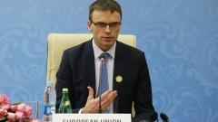 """И Естония е категорично против """"Северен поток 2"""""""