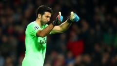 Буфон: ПСЖ и Юнайтед са равностойни, заради това тази победа е с огромна цена