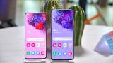 Samsung продължава с агресивните инвестиции