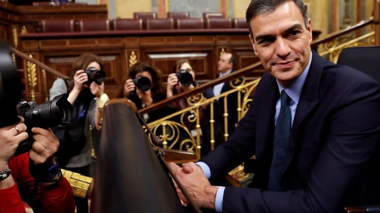 Испания отива към предсрочни избори?