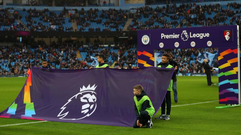 На Острова недоумяват: Защо в Германия ще играят на собствените си стадиони, а ние не?