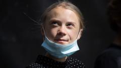 Тунберг няма да участва на Cop26 заради несправедливо разпределение на ваксини