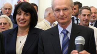 Беронов все още с надежда, че Борисов ще го подкрепи