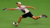 Джон Милман: Изпитвам огромно уважение към Роджър и всичко, което той е направил за тениса